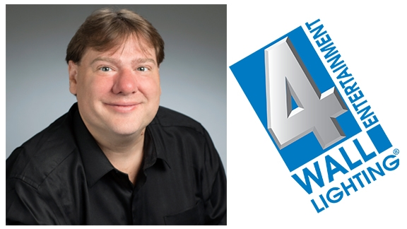 4wall Adds Tom Stanziano As Business Development Manager