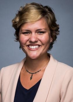 Olivia Luftig